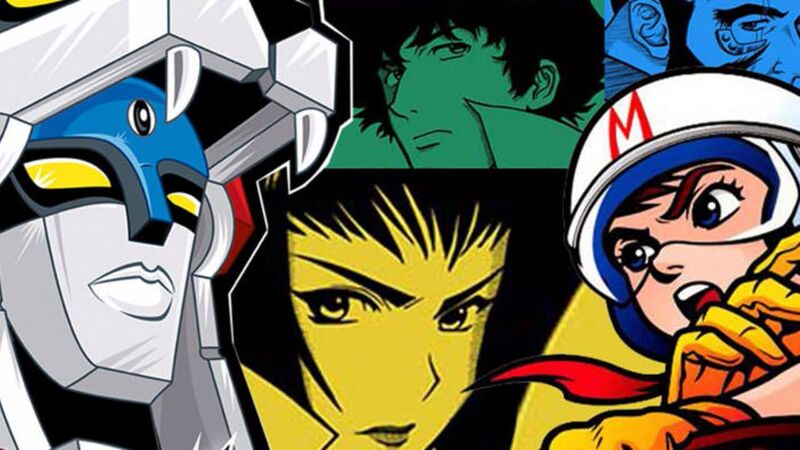 5 Old School '80s Anime That Are Better Than Anything on