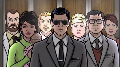 Three Questions We Have After Watching 'Archer' Season 7
