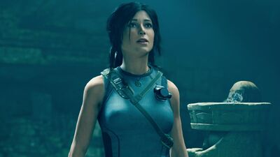 'Shadow of the Tomb Raider' Jumps Straight Into the Supernatural