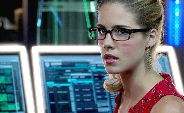 Felicity, Overwatch, Oracle