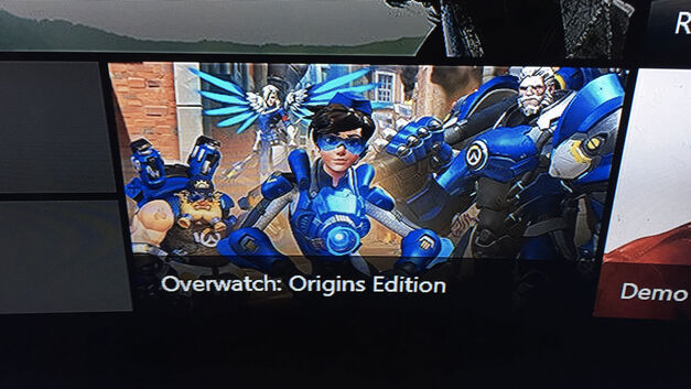 Overwatch skins leak