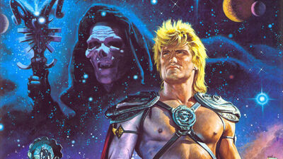 Dolph Lundgren Is Surprised 'Masters of the Universe' Remake Hasn't Emerged Yet