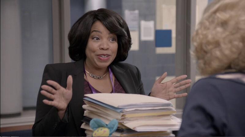 Vice Principals Dr. Belinda Brown
