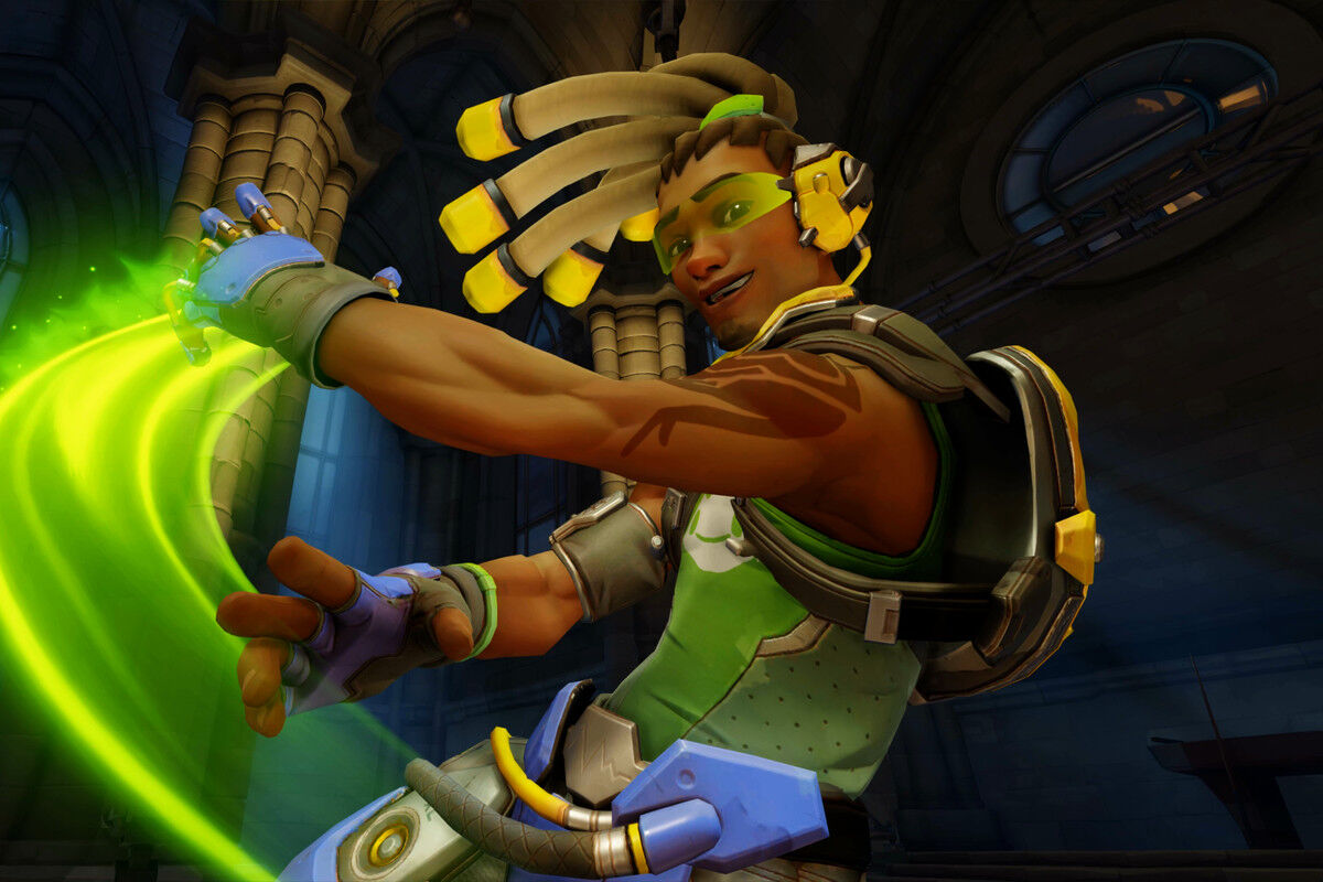 Lucio playing some awesome tunes.