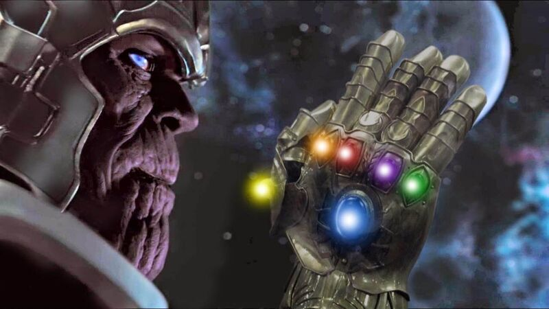 Image result for curse you thanos