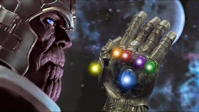 Why Thanos is the True Hero of 'Avengers: Infinity War'