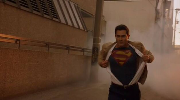supergirl-chris-hoechlin-superman