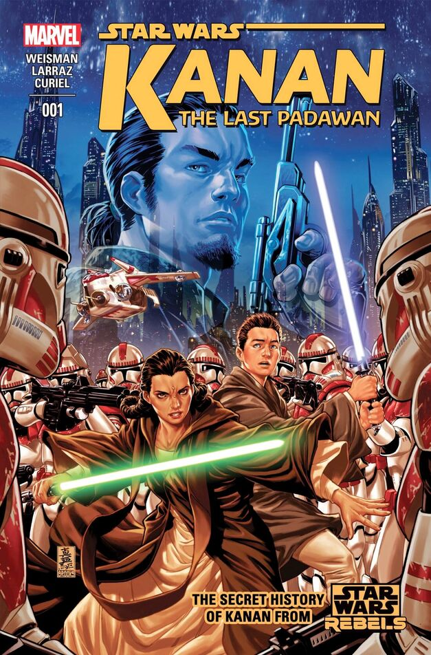 Kanan-Marvel-cover