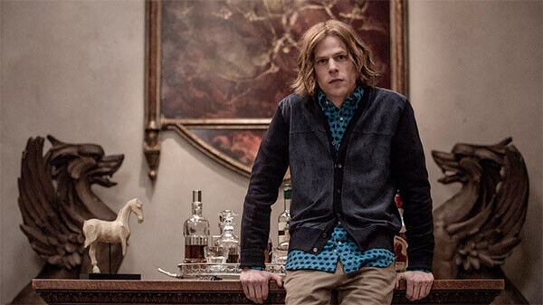 Batman v Superman - Lex Luthor