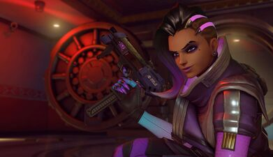 'Overwatch': Sombra Hero Guide - How to Play as the Elusive Hacker
