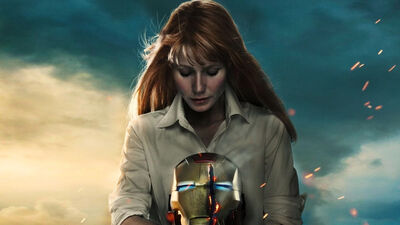 Marvel Cinematic Universe: Pepper Potts' Evolution Has Paved the Way for Rescue
