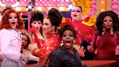 'Drag Race': 5 Best Moments from the Season 10 Premiere