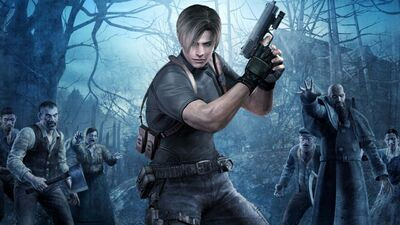 'Resident Evil 4' Is Still Worth Celebrating