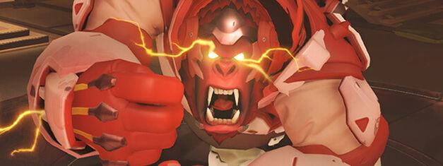 Winston Rage