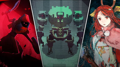 Notorious BGM - The Best Game Music of July 2016