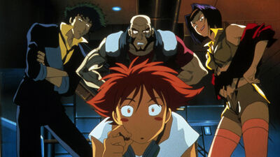 5 Storylines That a 'Cowboy Bebop' Prequel Anime Needs to Explore