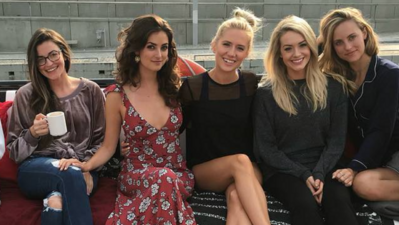 'The Bachelor': Power Ranking the Final Four Ahead of Hometown Dates