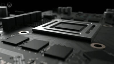 Xbox Project Scorpio Reveal Confirmed for Thursday