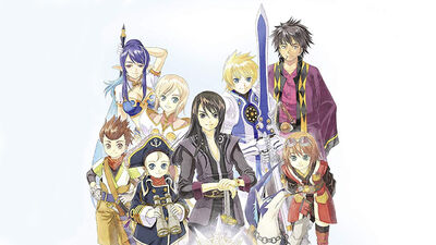 'Tales Of Vesperia Definitive Edition' Review: A Heartfelt & Truly Timeless JRPG
