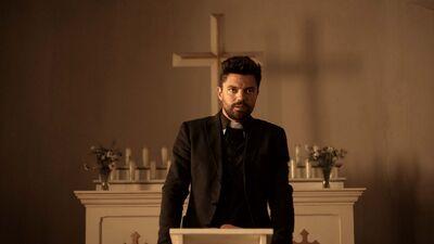 """'Preacher' Recap and Reaction: """"Pilot"""""""