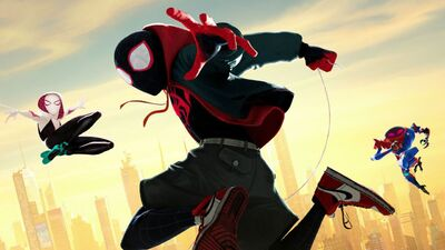 Miles Morales and the Spider-Verse Heroes Explained