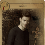 Niklaus Mikaelson II's avatar