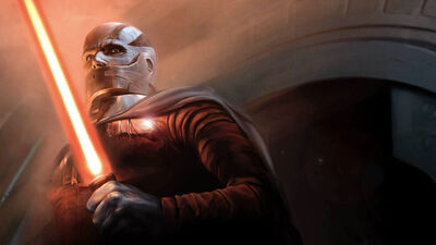 New 'Knights of the Old Republic' Game Potentially in the Works