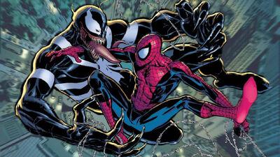 Can a Venom Film Work Without Spider-Man?