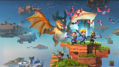 'Portal Knights' Might Be Your New Favourite Sandbox