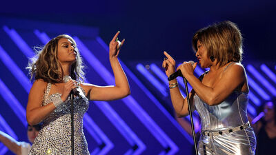 5 Most Memorable Vocal Performances of the Grammy Awards