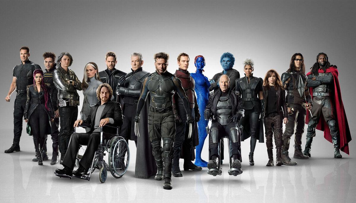 X-Men-DOFP