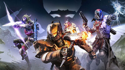 'Destiny' Year One in Review