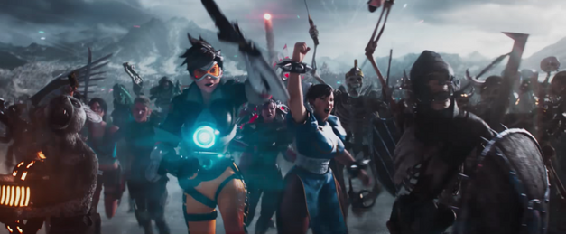 How 'Ready Player One' Glosses Over Gender and Race Issues
