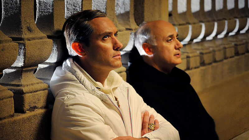 """The Young Pope' Recap and Reaction: """"Third Episode""""   FANDOM"""