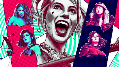 'Birds of Prey': Margot Robbie on Harley's Psyche and the Freedom of an R Rating