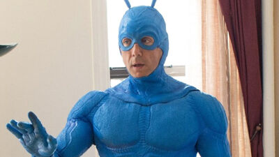 What You Need to Know About Amazon's 'The Tick'?