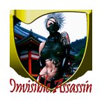 Messijim/Invisible Assassin