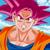 Goku The Super Saiyan God