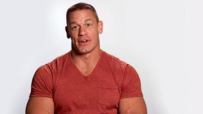 John Cena Reacts To All The John Cena Memes We Can Throw At Him