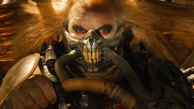 There Will Never Be Another George Miller 'Mad Max' Film