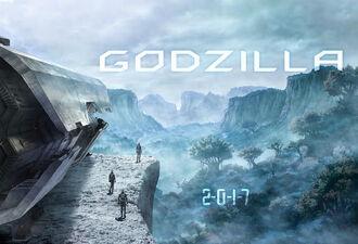 Cast for 'Godzilla' Anime Revealed