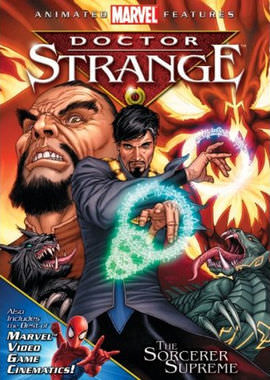 doctor_strange_the_sorcerer_supreme animated movie