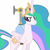 Super Celestia Sunshine