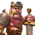 TheBarbarianKing - COC
