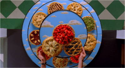 Celebrate Pi Day with Our Favorite Pop-Culture Pies