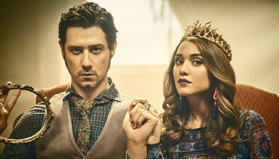 Why 'The Magicians' Is the Best Show You Aren't Watching