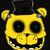Golden-Freddy-Fazbear