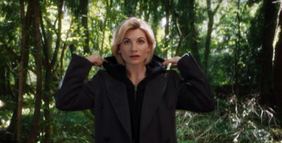 'Doctor Who': The New Female Doctor May Have Moffat-Era Stereotypes to Overcome