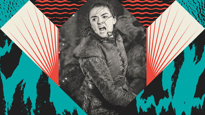 'Game of Thrones': Everything That Led to Arya Stark's Big Moment