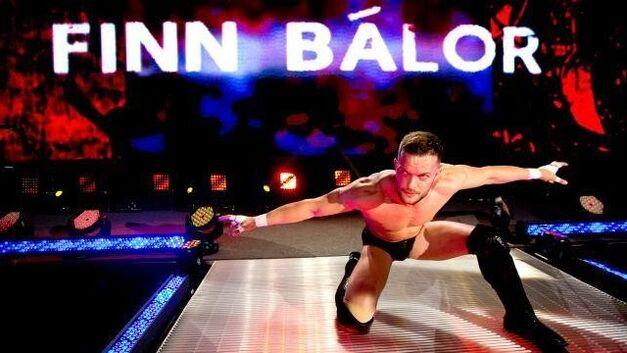 Finn-Balor